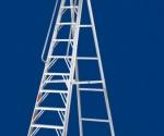 4.8 meter A-Frame ladder